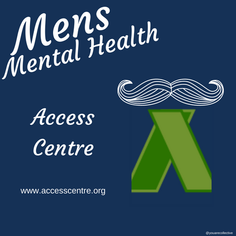 mens mental health advocacy and mental health support to help end the stigma in vernon and canada