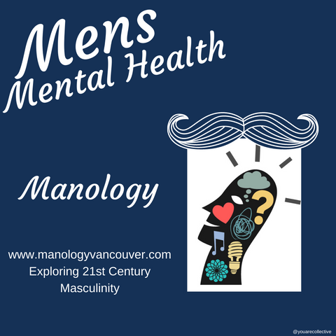 mens mental health advocacy and mental health support to help end the stigma in  canada