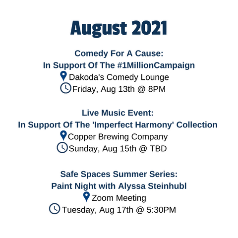 August You Are Collective events in Kelowna