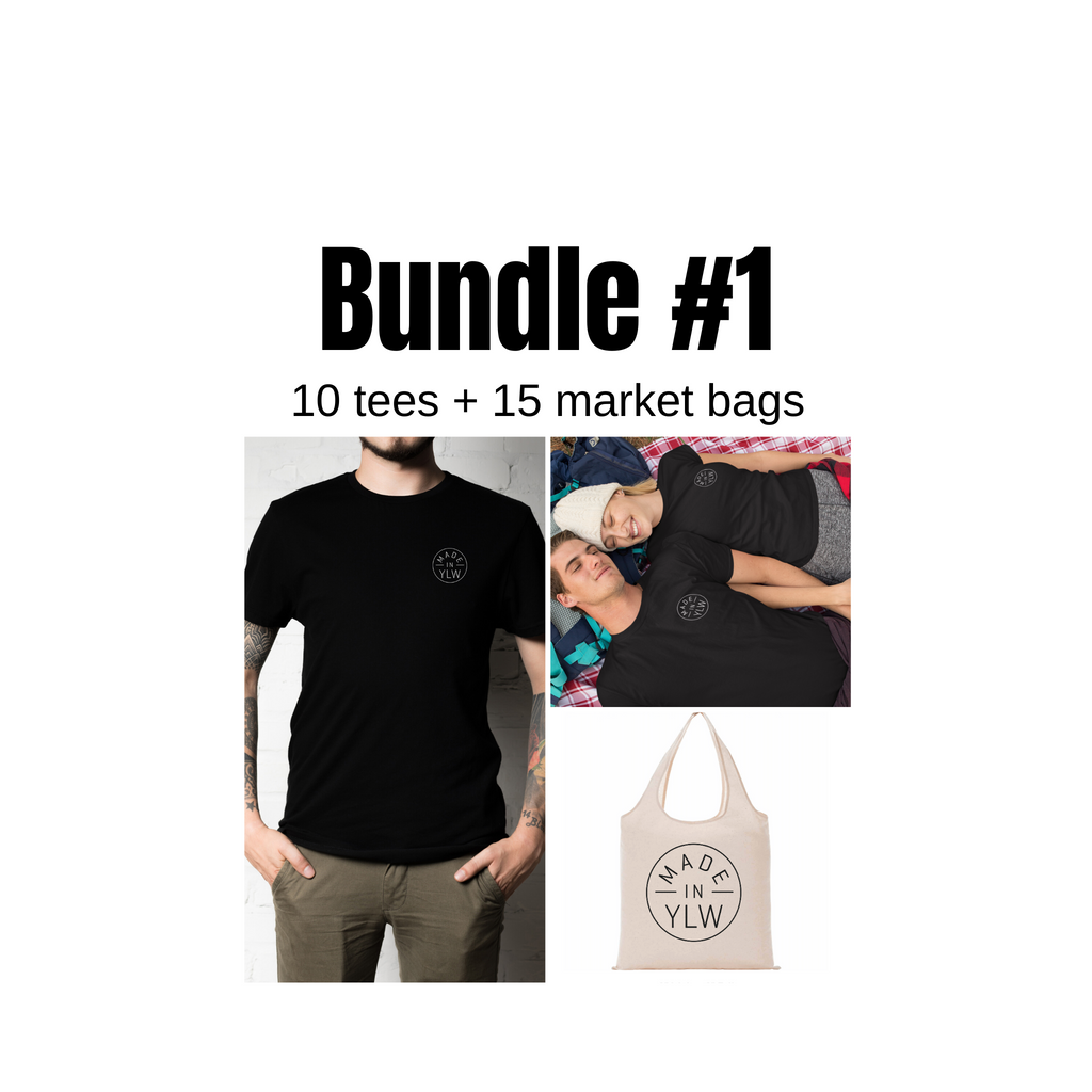 WHOLESALE ONLY- Bundle #1