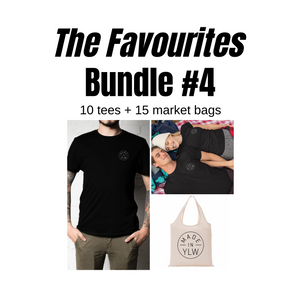 WHOLESALE ONLY- The Favourites Bundle #4