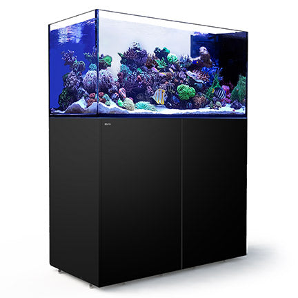Reefer 500 Peninsula ClearView Lid