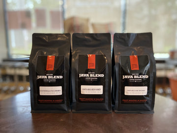 Single Origin Bundle