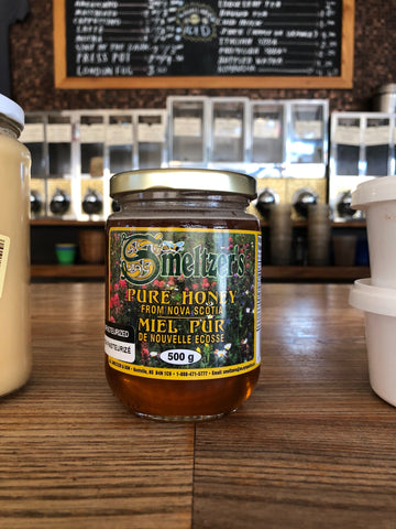 Smeltzer's - Pure Honey