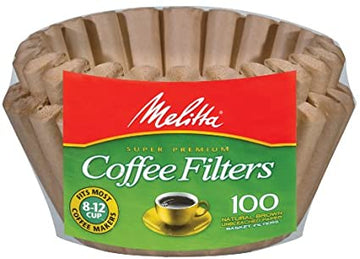 Melitta Basket Filter