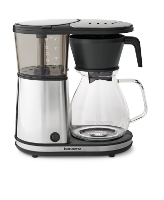 BONAVITA 8-CUP GLASS CARAFE COFFEE BREWER