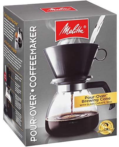 Melitta Pour over Coffee Maker