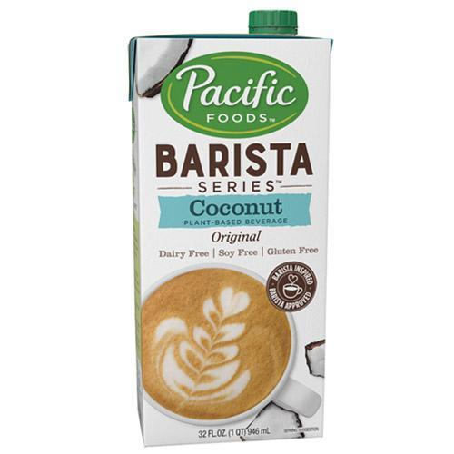 Pacific Coconut Milk - Barista