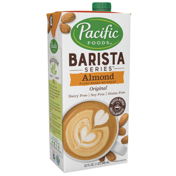 Pacific Almond Milk - Barista