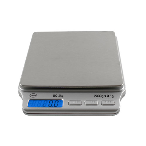AWS 2KG SCALE
