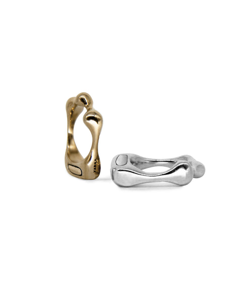Hydro ring - Gold plated