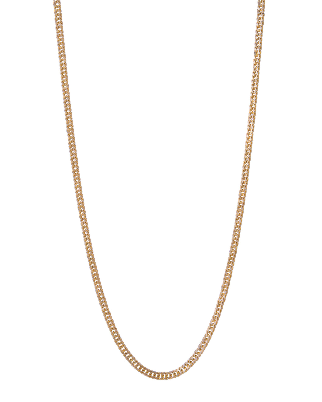 AUDE - Solid 14k Gold