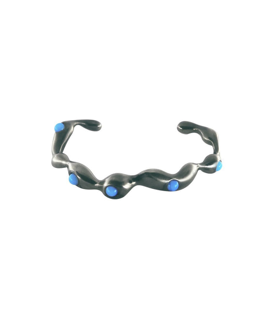 Hydro bracelet - Oxidized *Sold Out*
