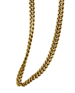 Malo Chain - Gold Plated