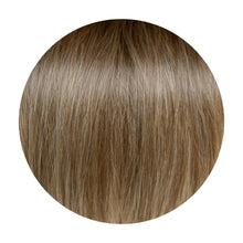 Natural Wave Coffee & Cream Balayage Colour Tape Ultimate - Seamless1