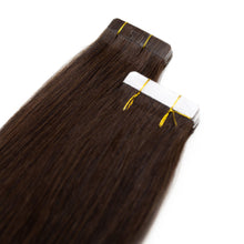 Dark Chocolate Tape In Extensions