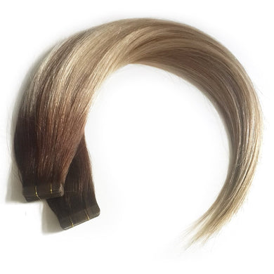 Coffee & Cream Balayage Colour Tape Ultimate - Seamless1