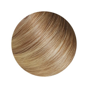 Coffee n Cream Balayage Colour Ponytail - Seamless1