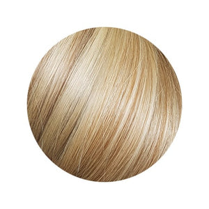 Coffee n Cream Balayage Colour Human Hair in 5 piece 21.5 Inches - Seamless1