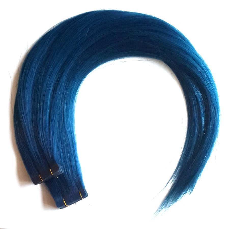 Electric Blue Tape Ultimate - Seamless1