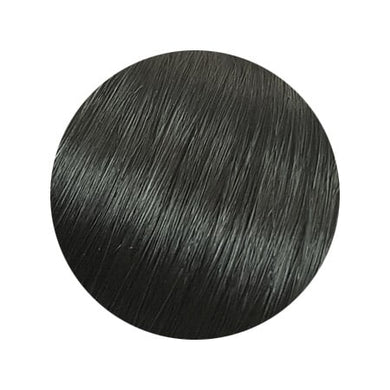 Midnight Human Hair in 5 piece 21.5 Inches - Seamless1
