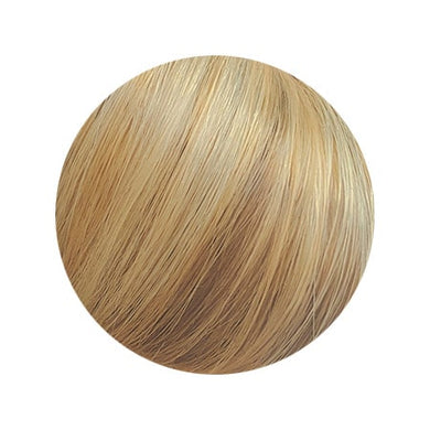 Milkshake/Cinnamon Human Hair in 5 piece 21.5 Inches - Seamless1