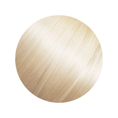 Milkshake Human Hair in 5 piece 21.5 Inches - Seamless1