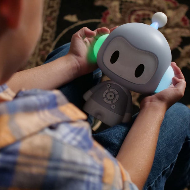 Codi the Storytelling Robot