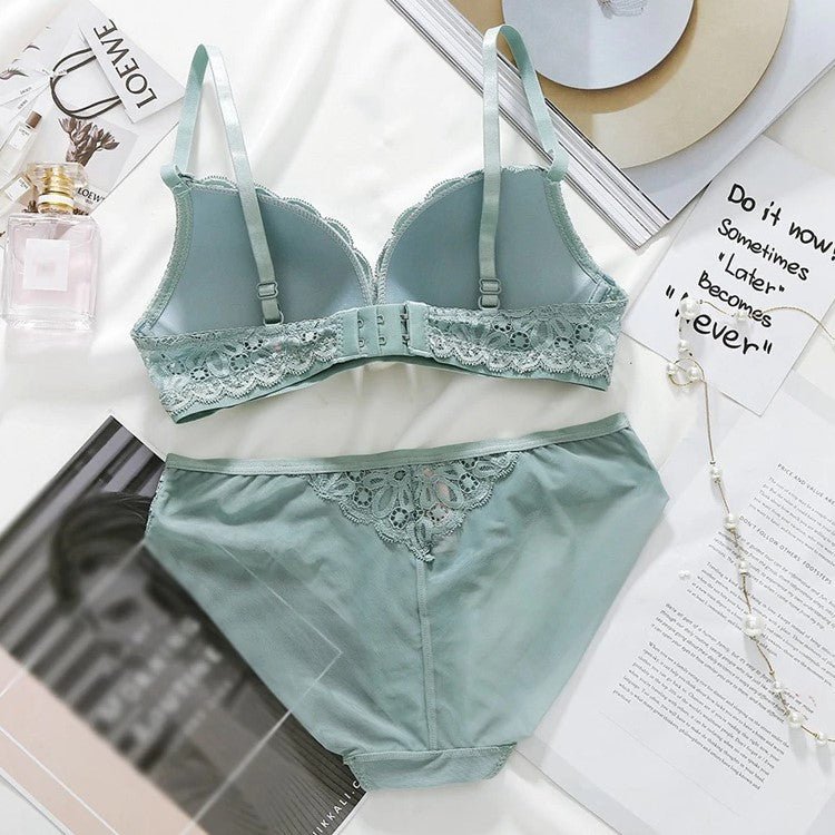 Ellie Soft Triangle Cup Non Wired Bras