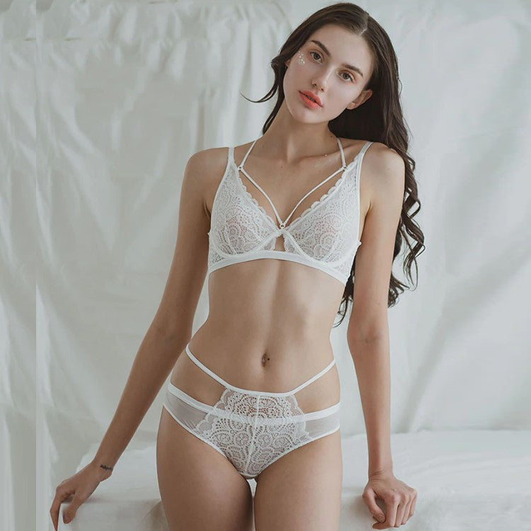 DIAN Lace Multi Way Bra