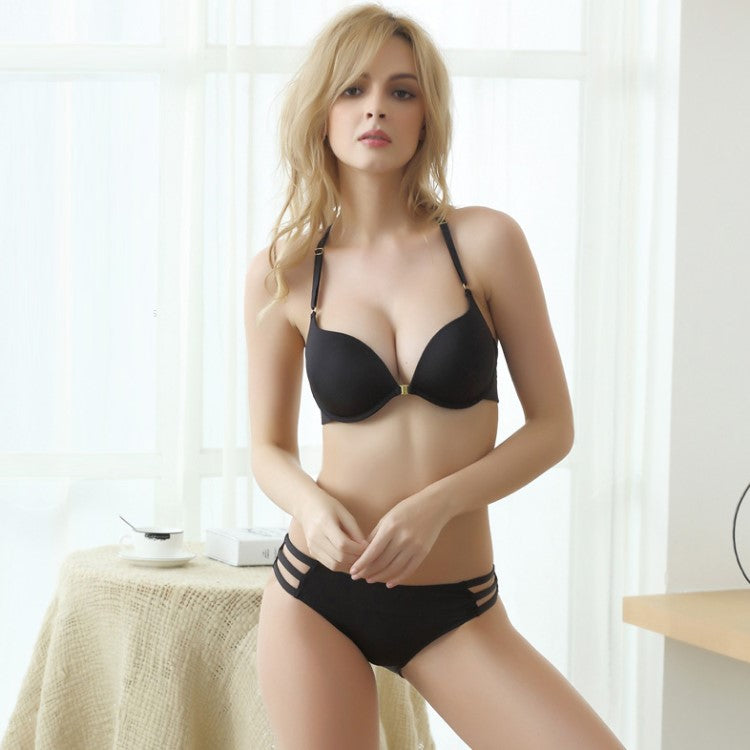 Bright Ellie Moulded Bra and Panty Set Online