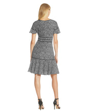 Load image into Gallery viewer, Printed Tucking Dress - 2