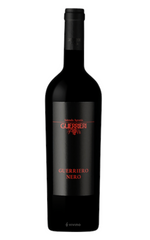 Guerriero Nero Marche Rosso Igt 0.75 lt.