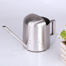 Load image into Gallery viewer, Silvery Ann Watering Can