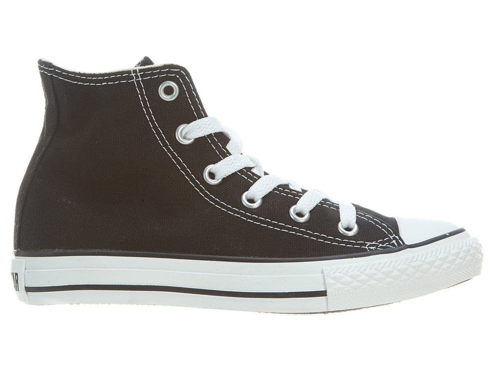 22a447a3d0126 Converse Yths Chuck Taylor All Star Hi Black Little Kids Style 3J231