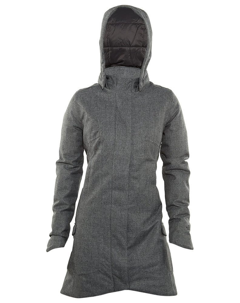 a25059705 North Face Temescal Trench Womens Style : A2tam