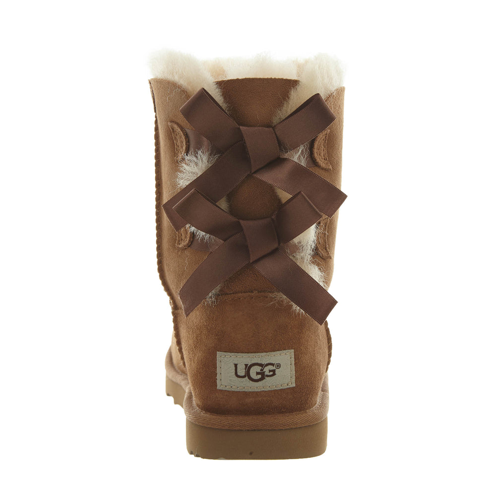c5e0547ccec Ugg Bailey Bow Ii Little Kids Style : 1017394k