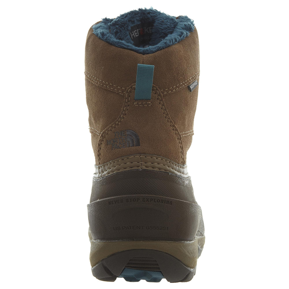 North Face Chilkat Iii Boot Womens Style : Cm69