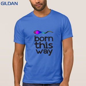 Born This Way Gay T Shirt