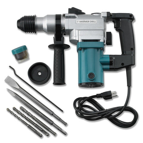 "1"" SDS Rotary Hammer Drill - tool"