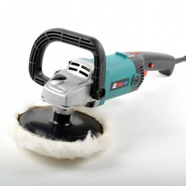7 Inch Electric Hand Held Polisher Buffer