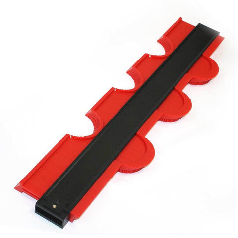 Large Long Shape Contour Marking Transfer Gauge - tool
