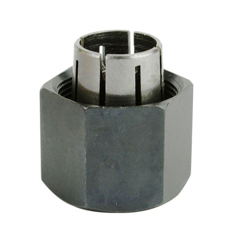 "1/4"" Replacement Collet for Dewalt Bosch and Hitachi Routers"