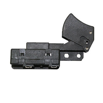 Replacement Electric Trigger Power On Off Switch for Bosch Circular Saw - JABETC - 1