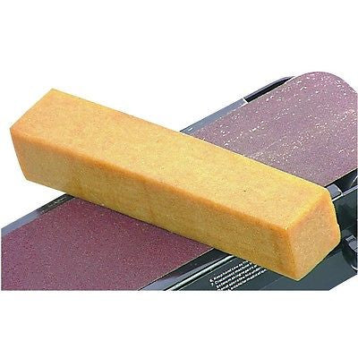 Small Sandpaper Sanding Disc Belt Abrasive Cleaning Cleaner Stick Bar - JABETC