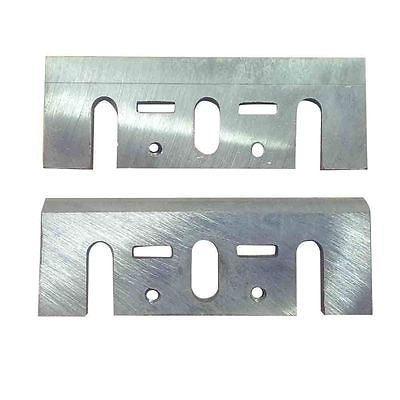 "Replacement 3 1/4"" Wide Planing Blades for Dewalt - tool"