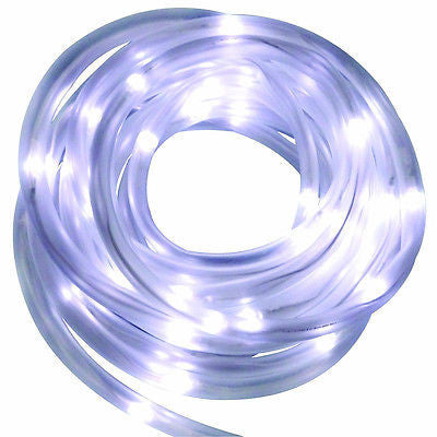 competitive price f771a 49418 Solar LED Rope Light Strip