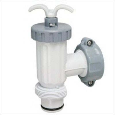 Replacement Old Style Intex Swimming Pool Plunger Valve Plunge Plunging On-Off - JABETC