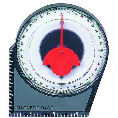 Dial Magnetic Base Angle Finder - tool