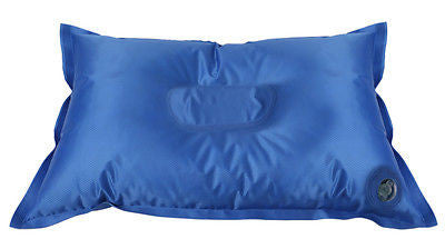 Large Inflatable Backpack Camping Pillow - JABETC - 1